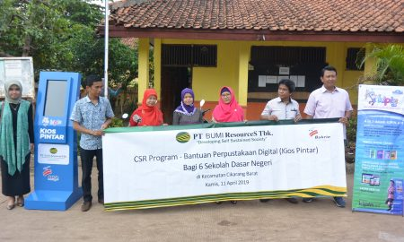 CSR pendidikan pemerataan pendidikan di indonesia