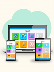 aplikasi belajar online, tips belajar efektif