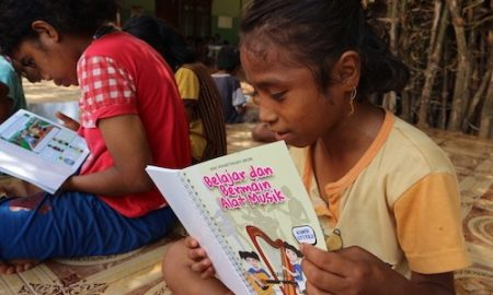 komik literasi meningkatkan minat baca anak, meningkatkan literasi
