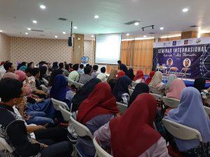 SEGi University tryout online biologi, beasiswa kuliah luar negeri