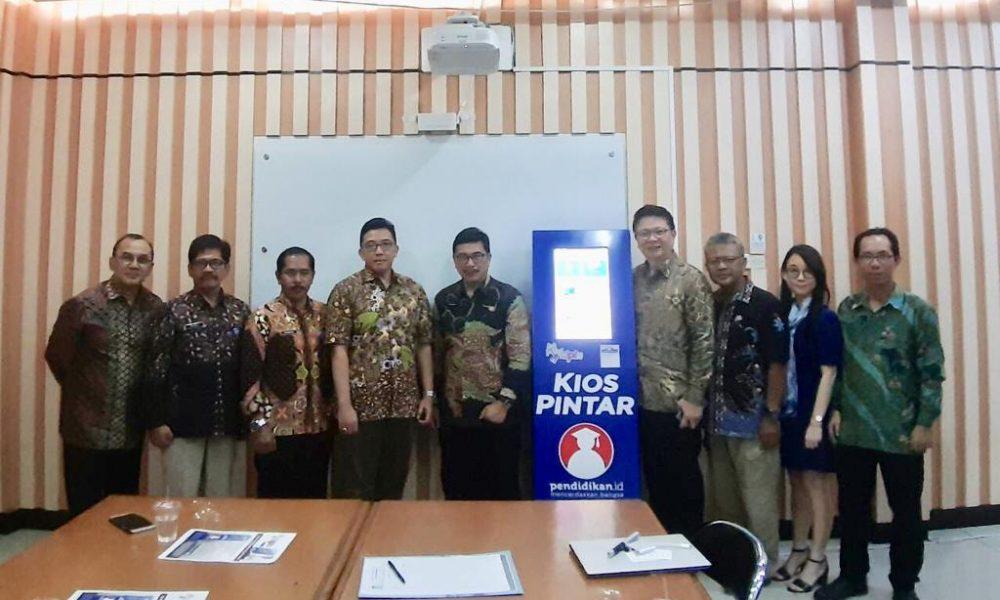 kemajuan pendidikan indonesia