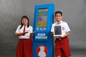 digitalisasi sekolah digitalisasi pendidikan generasi milenial