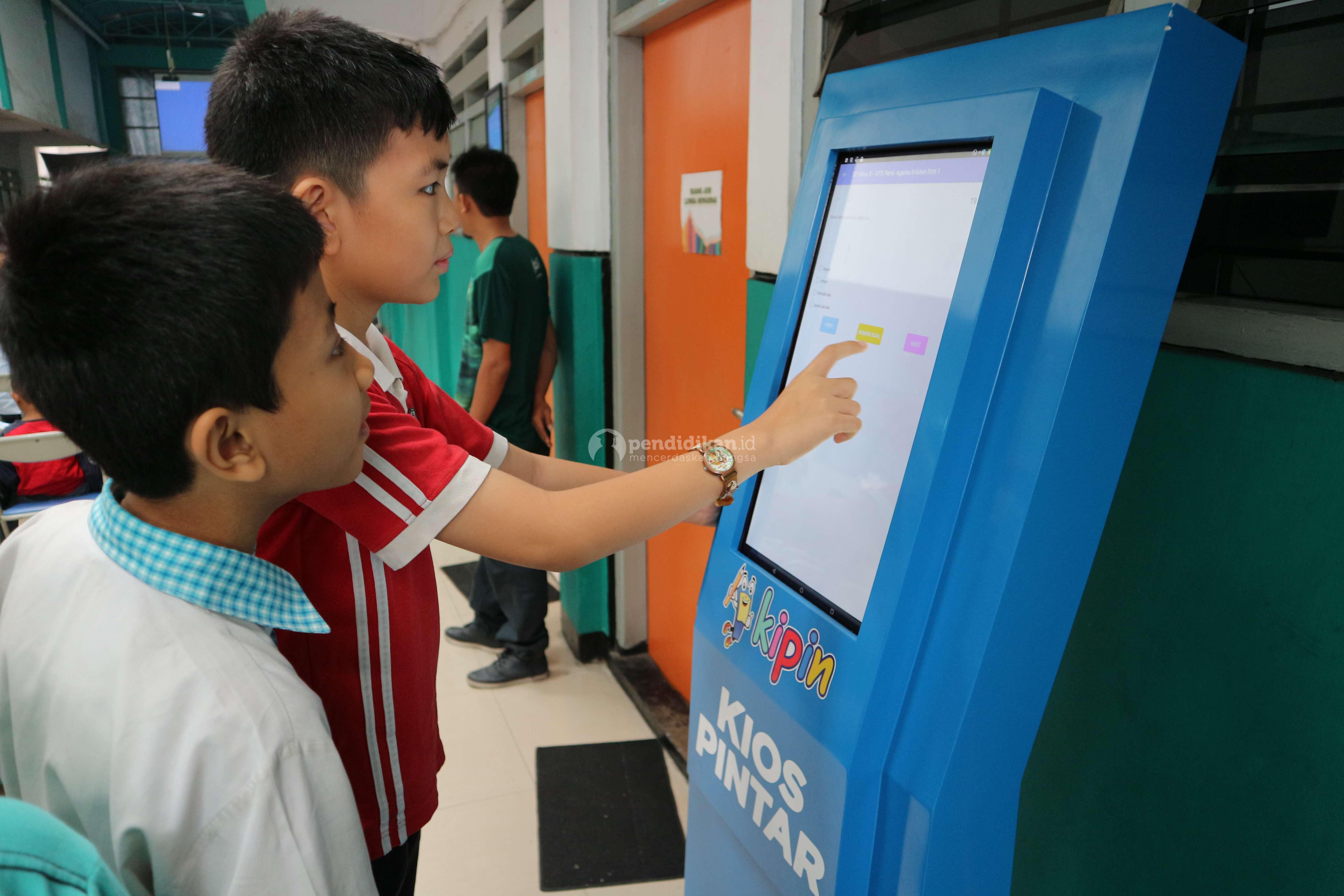 educational technology. edtech, digitalisasi pendidikan