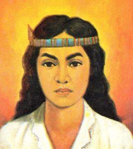 martha christina tiahahu, pahlawan dari maluku, paulus tiahahu