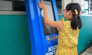 smart kiosk, mcd kiosk, edtech
