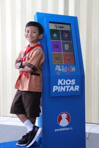 educational technology indonesia