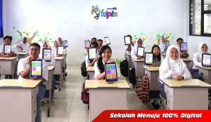 sekolah-menuju-digital, digitalisasi-pendidikan