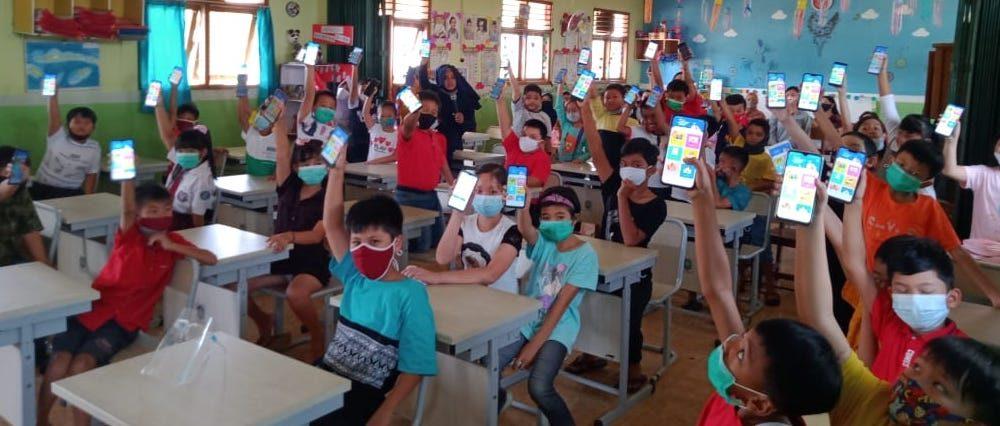 sekolah digital