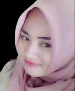 Pipit Dwi Novalya, Guru UPTD SD Negeri 9 Merawang