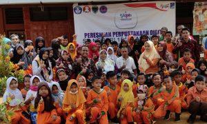 SDN 154 Talang Aro, Jambi, Indonesia