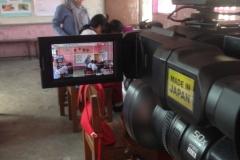 kegiatan-belajar-mengajar-anak-sekolah-dasar-tritunggal-surabaya