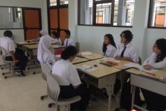 pelajar-surabaya-melakukan-diskusi-bersama